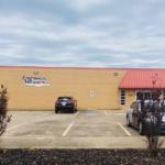 Trotec Laser/Engravers Network USA Arlington, TX (showroom)
