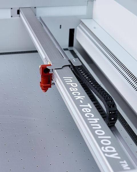SP Series Laser Cutters