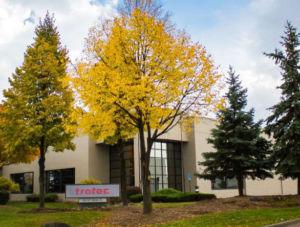 Trotec Laser, Inc. Acquires Engravers Network